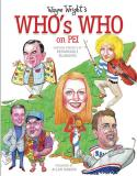 0919013775 Who's Who On Pei
