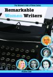 88800004323 Remarkable Women Writers