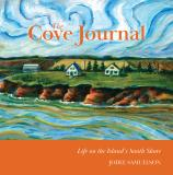9781988692203 The Cove Journal: Life On The Island's South Shore